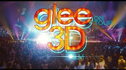 GLEE on tour - der 3D Film - Trailer (Full-HD) - Deutsch / German