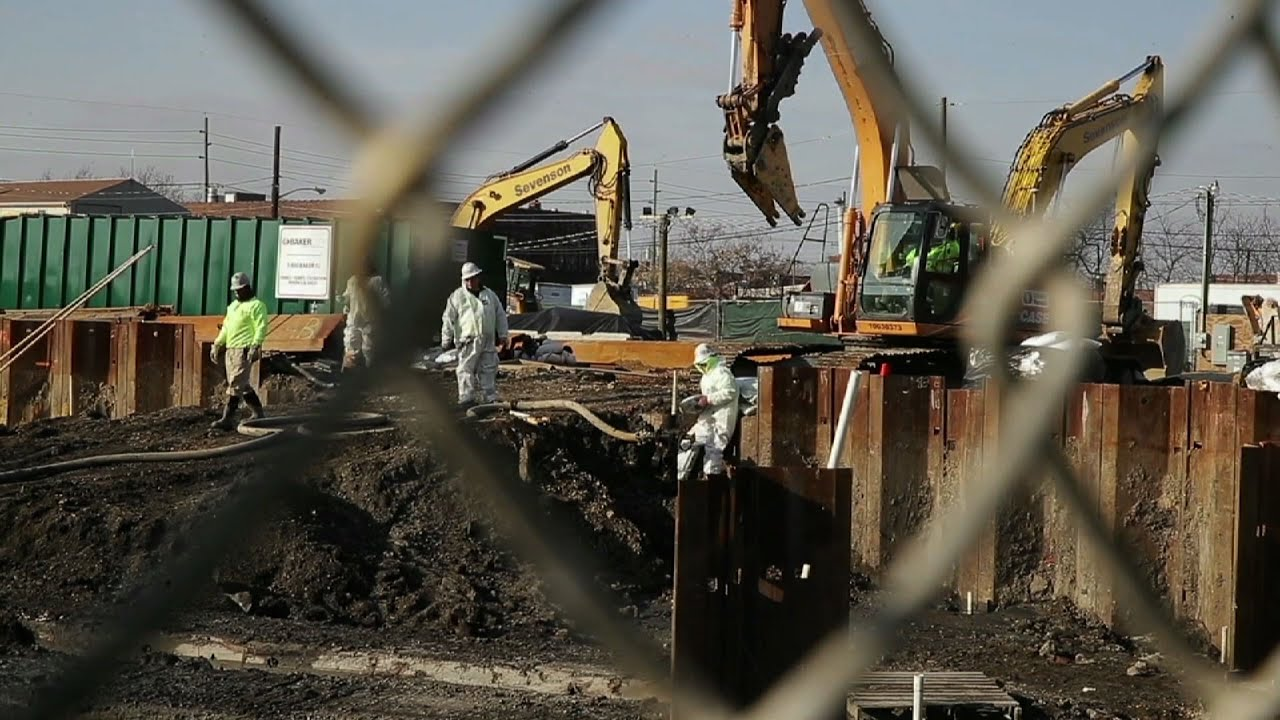 waukegans superfund sites Superfund sites the usepa has placed  the main area of the centredale manor restoration project superfund site, consisting of approximately 904 acres,.