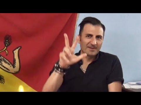 Il vento dell'indipendentismo siciliano spira sempre più forte... - Intervista a Mirko Stefio