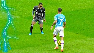 The Brilliance of Raheem Sterling 2020