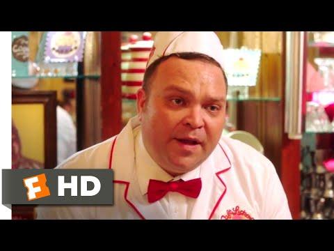 Wanderland (2017) - Danny, the Ice Cream Guy Scene (5/10) | Movieclips