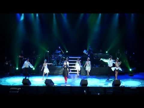 Su Rui (Julie) Concert 蘇芮演唱會 November 30, 2013, 牽手 Holding Hands
