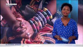 Le Journal Afrique du jeudi 7 mars 2019 - TV5MONDE