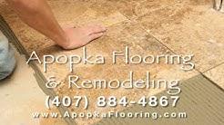 Apopka Flooring & Remodeling - Flooring In Apopka, FL