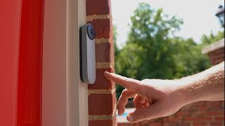 Nest Doorbell (battery) review: Google outsmarts the competition -- mostly