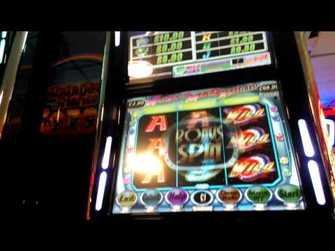 Money mad Martians Jackpot and decent streak