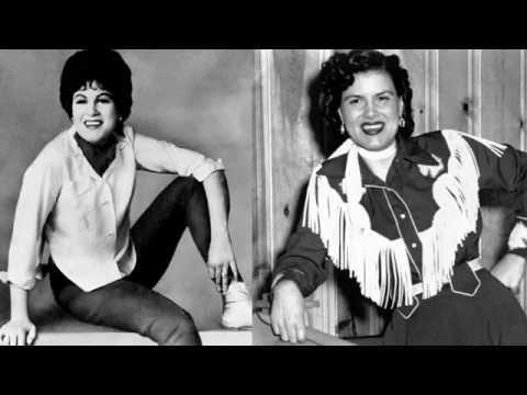 Patsy Cline EP Medley  (High Quality)