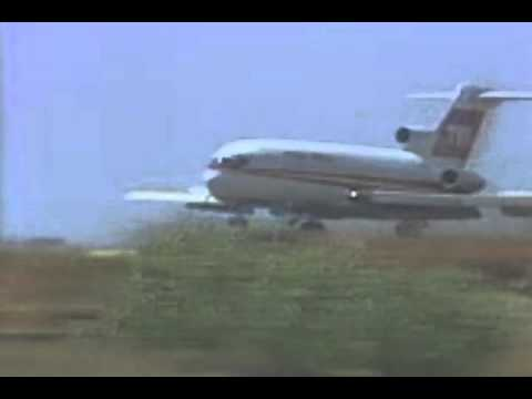 1985 TWA Flight 847 Hijacking And 1986 TWA Flight 840 Bombing