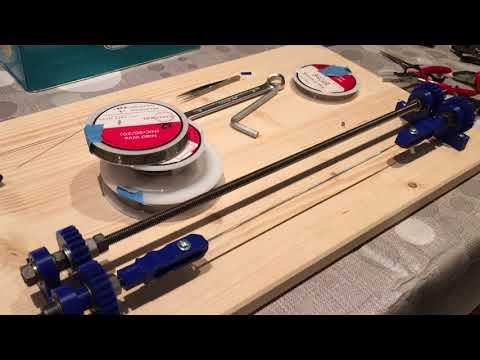 Coilmaker For Vape Coils DIY