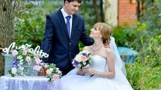 Свадебный клип. Светлана и Роман.