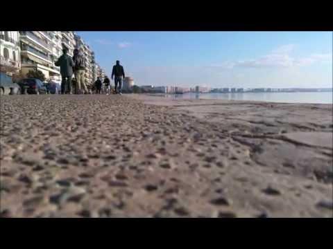 Thessaloniki Winter Trip