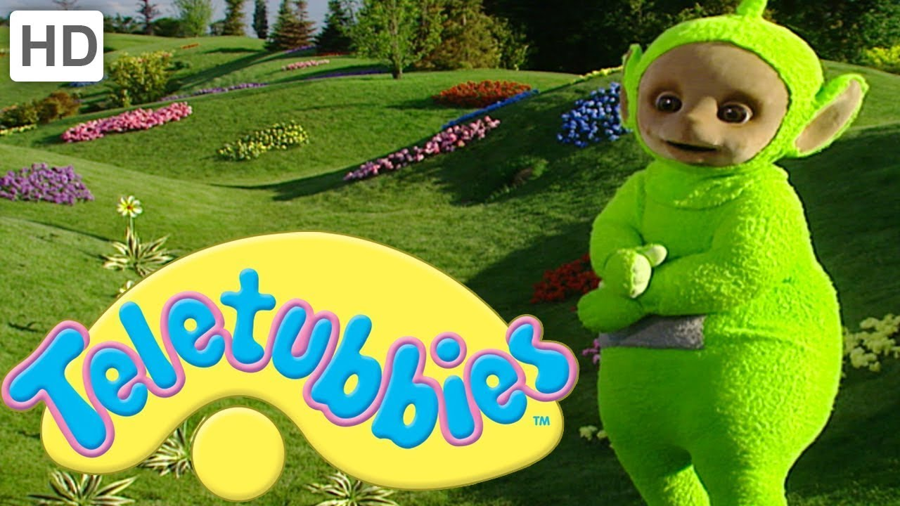 Download Teletubbies ★ Numbers: EIGHT | Full Episode | Videos for Kids | Teletubbies