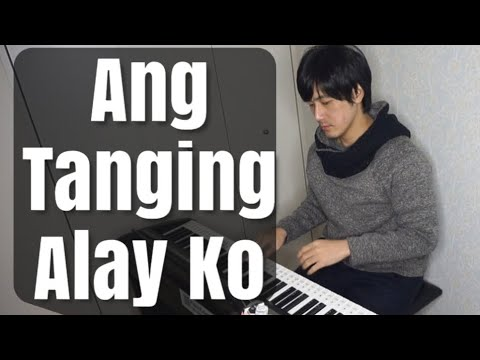 Ang Tanging Alay Ko-PianoArr.Trician-PianoCoversPPIA