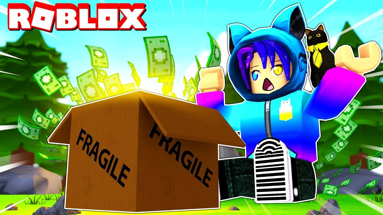 Roblox Unboxing Simulator Codes Lava Robux Hackt - all new codes for roblox unboxing simulator matrix land