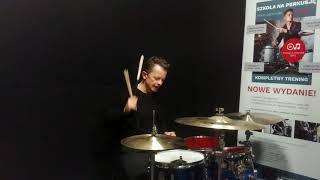 Perkusyjna P.O.rada #2 Jak ćwiczyć na werblu? - 4 poziomy pracy   Paweł Ostrowski