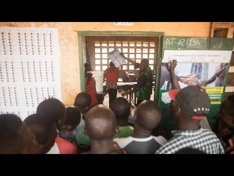 Vote Counts Underway In Togo