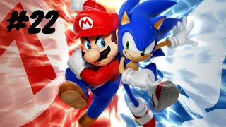 Mario & Sonic at the Rio 2016 Olympic Games - Heroes Showdown #22
