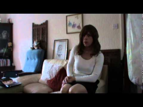 Rachel: The Trouble With Neighbours....(Transgender)