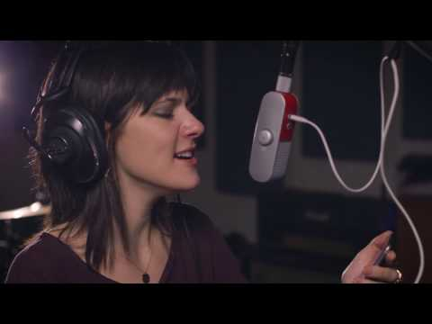 Recording Professional Vocals With Raspberry USB Mic For IPhone, IPad