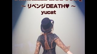Vo. yucat Gt. 社 Ba. 萩原みのり Dr. 小久保里沙 PARALLEL LIVE vol.Q ...