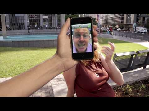 fring: Now with video calls!