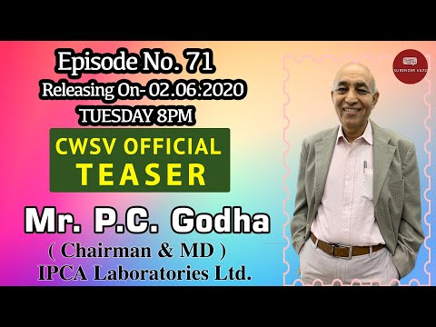 P. C. Godha | Chat With Surender Vats | Official Teaser | Release Date 2nd June 2020