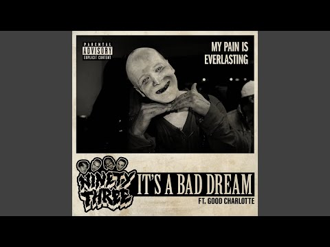 Vic Mensa, Good Charlotte, Travis Barker Join Forces on 'It's a Bad Dream'
