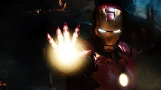 Iron Man Music Video -