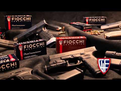 Fiocchi 2014 Shot Show
