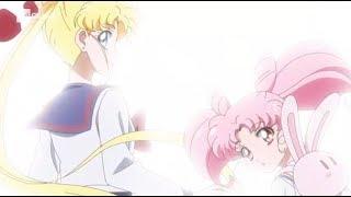 L'eclissi Di Sole e la campanella misteriosa [ITA] | Sailor Moon Crystal Season 3