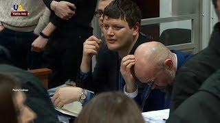 Справа Гандзюк: Владислава Мангера відпустили із СІЗО під заставу