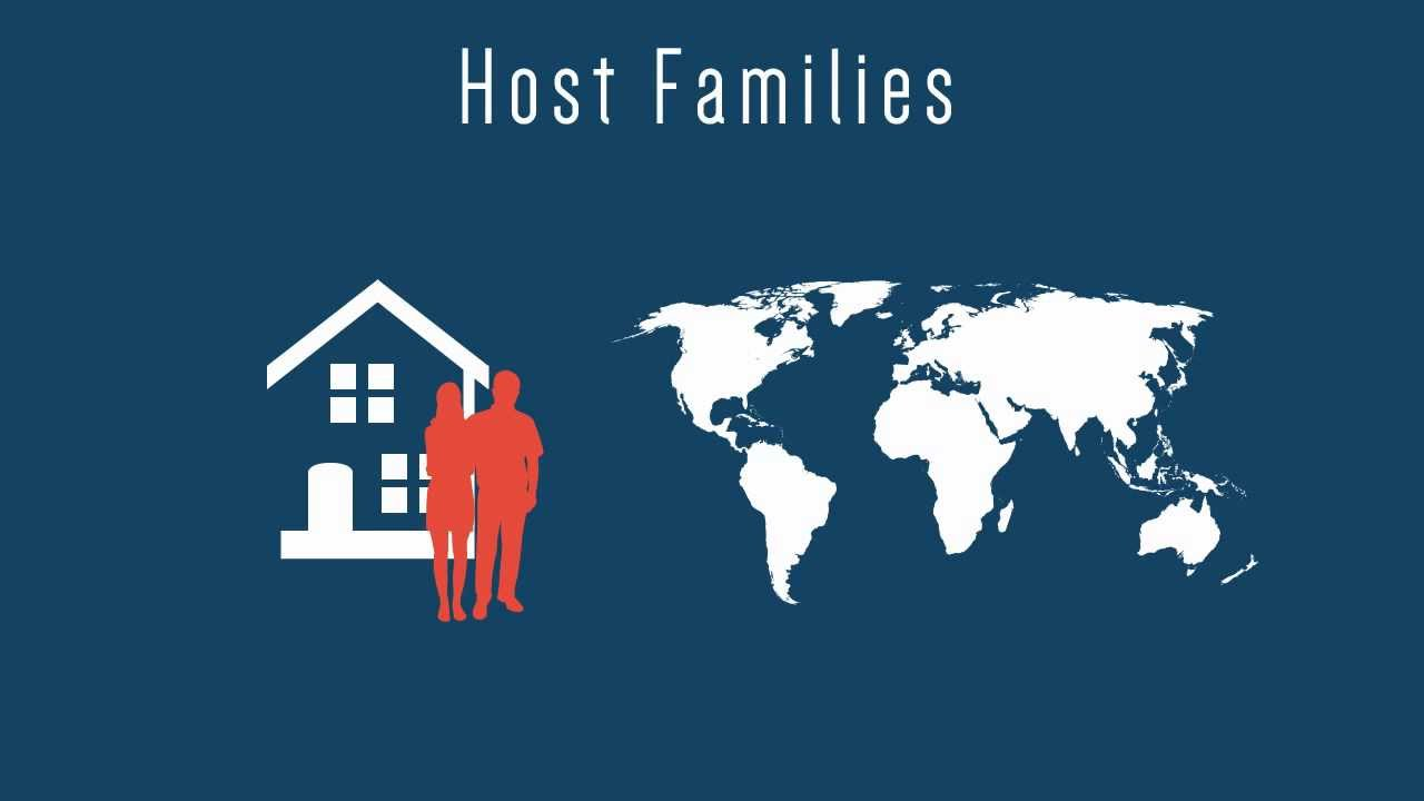hosting a foreign exchange student essay This program is ideal for families looking for a more in-depth hosting experience   from labo leaders and school officials, and a written essay • students take the  eltis (english language test for international students) exam to gauge their.