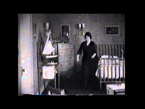 Bed time for Jackie Coogan