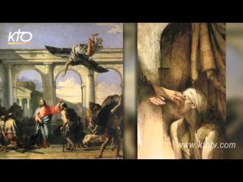 hqdefault - La venue de Jésus de Nazareth: Des sentiments de surprise, d'espoir et de déception