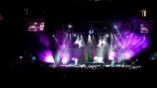 """Tool """"Pushit"""" Live 2014-03-07 Eugene Oregon"""