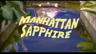 Ugress - Manhattan Sapphire (Music Video)