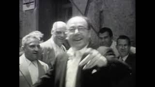1953 - Quattro passi per Udine