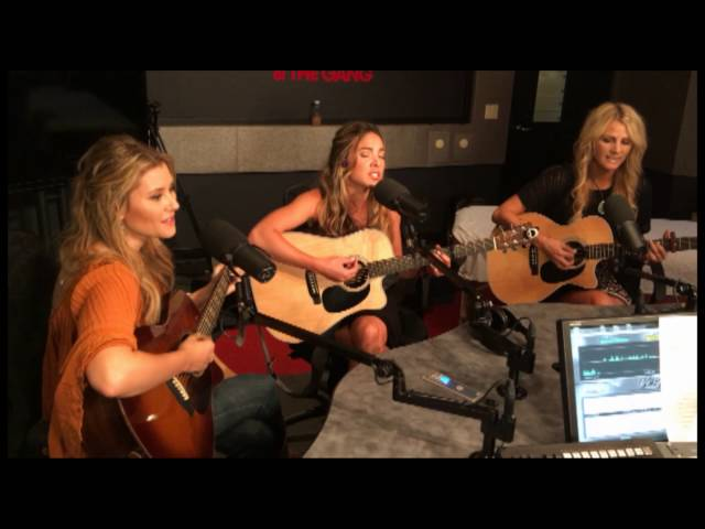 Runaway June Stops By TBT!