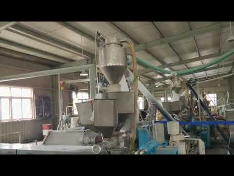 Factory Price Pp Non Woven Fabric Making Machine