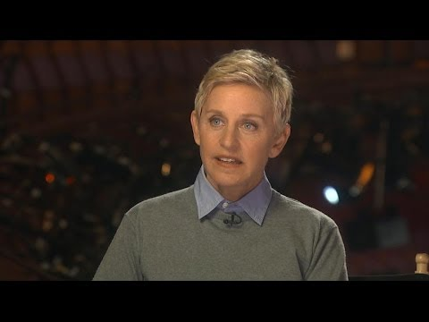 Ellen DeGeneres: 'It's a Very Delicate Balance of Being a Good Host.'