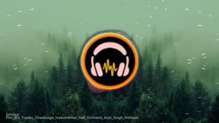 Phir Bhi Tumko Chaahunga (Instrumental) | Half Girlfriend | Arijit Singh | Mithoon | Dr.Vilest