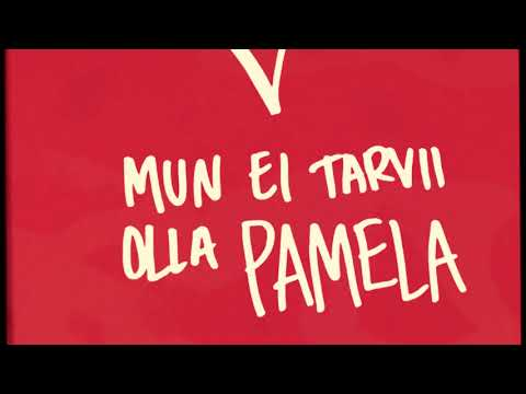 SANNI - Pornoo (Lyric video)