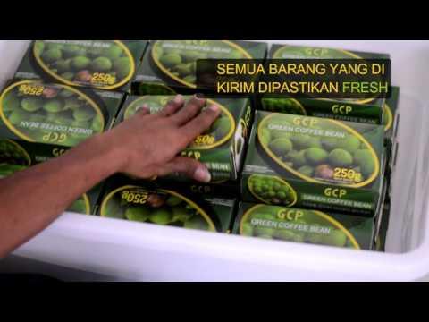 Agen Green Coffee Indonesia Terpercaya