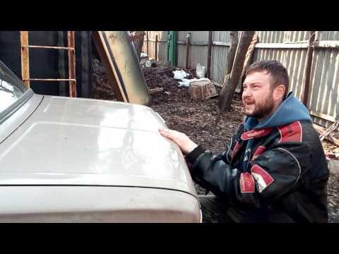 Как открыть багажник на жигулях