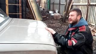 видео Как открыть ваз 2107  без ключа и завести.если потерял ключи.