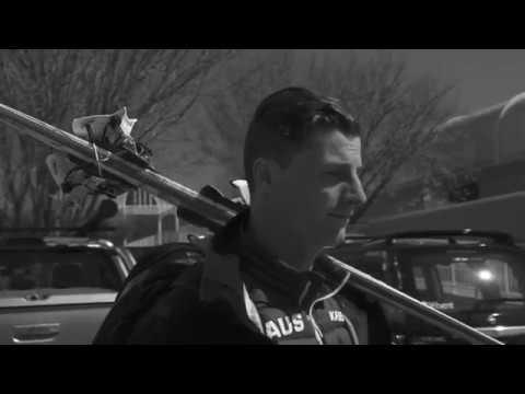 Matt Graham - Unmasked