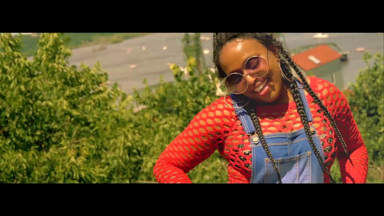 Warembo Africa (GLAYONCE PINKY)Official video