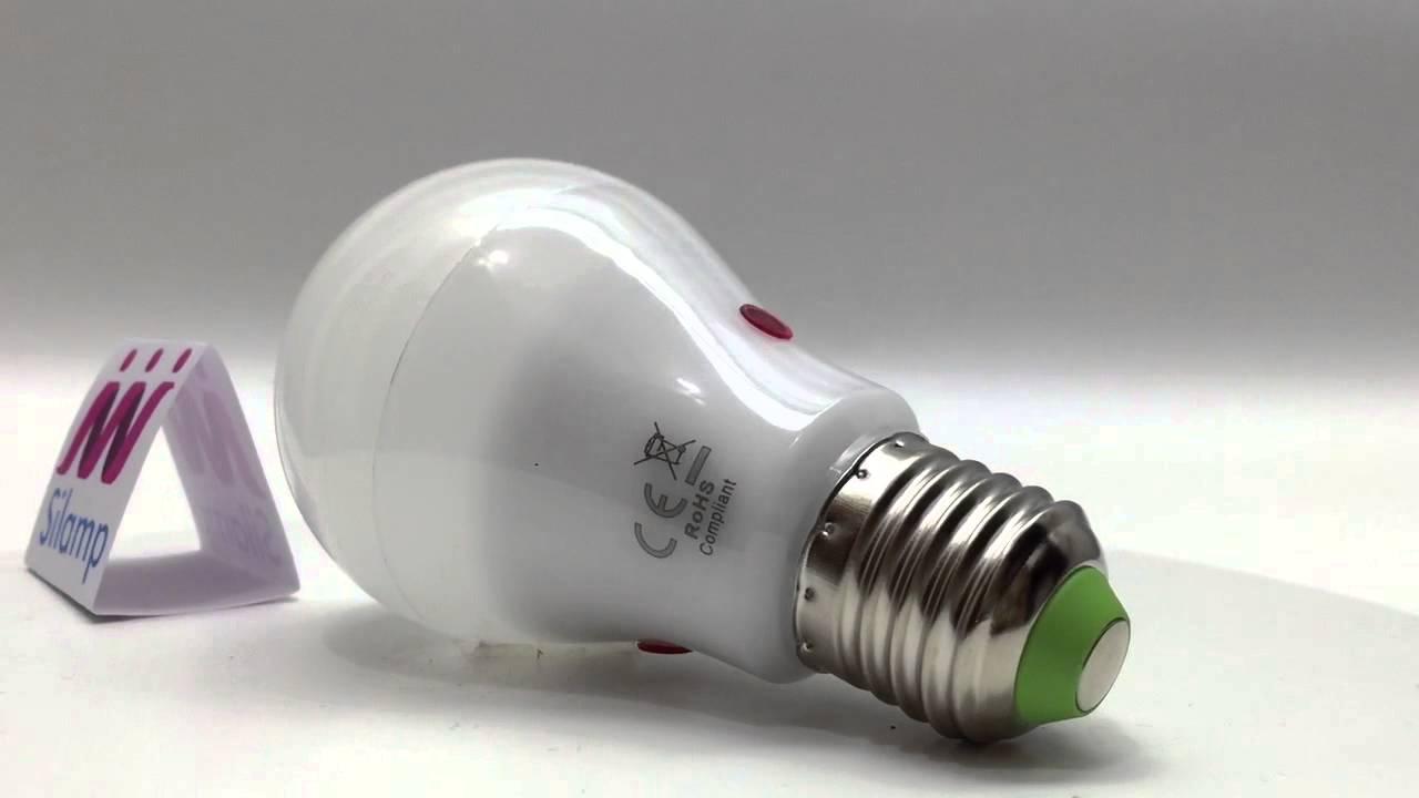 Plafoniera Da Esterno Con Crepuscolare : Lampade da esterno con sensore crepuscolare lampada led