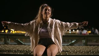 Sara Barta - Free and Flying (Official Music Video)