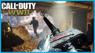 Call of Duty: WW2 Beta Multiplayer Gameplay LIVE #2 w/ I AM WILDCAT & Friends! (COD WWII Beta)